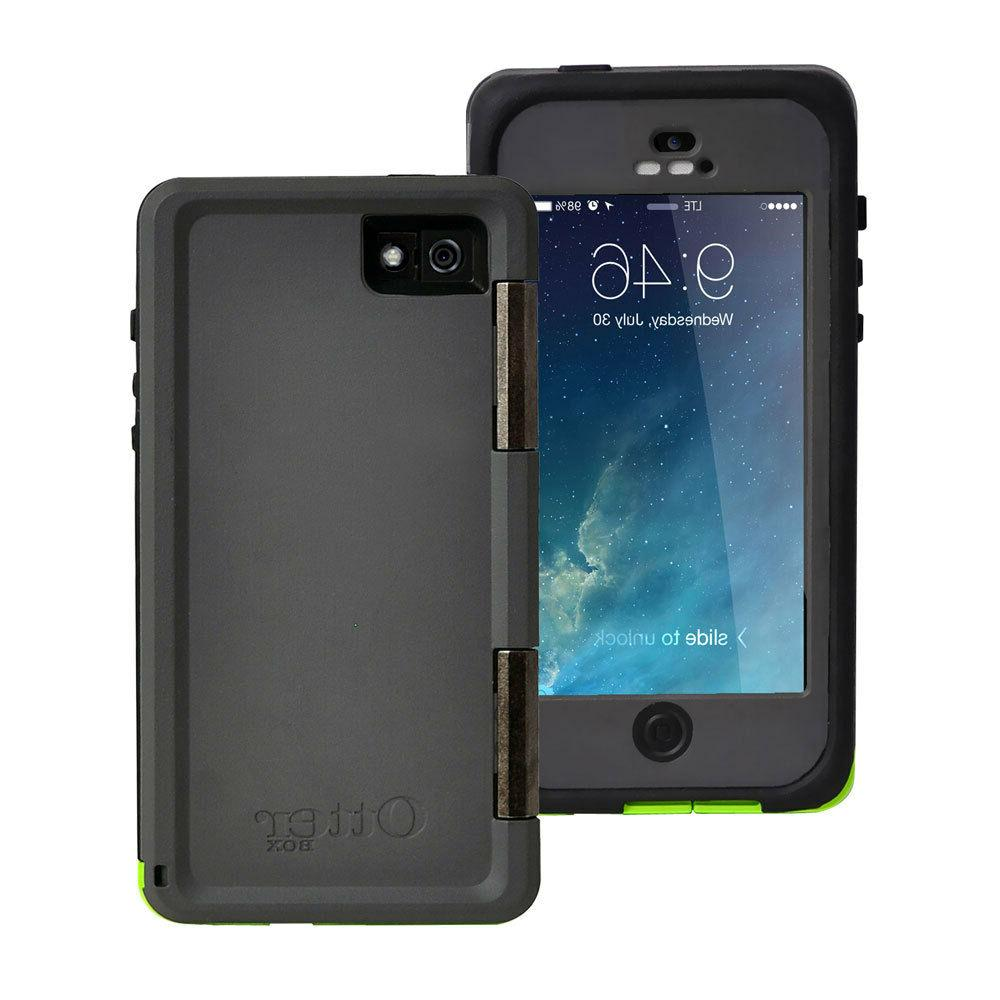 armor series waterproof case