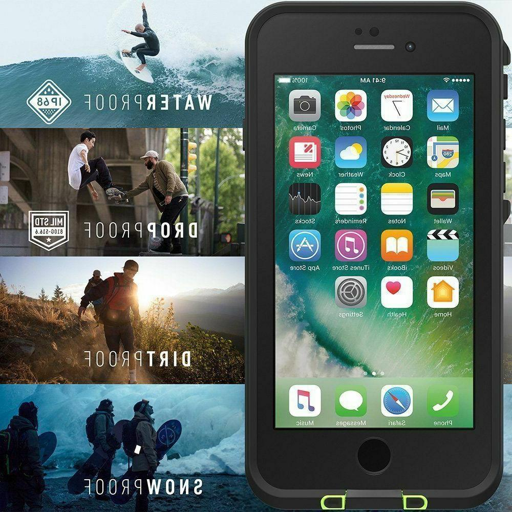 Lifeproof FRĒ SERIES Case for iPhone Iphone 7