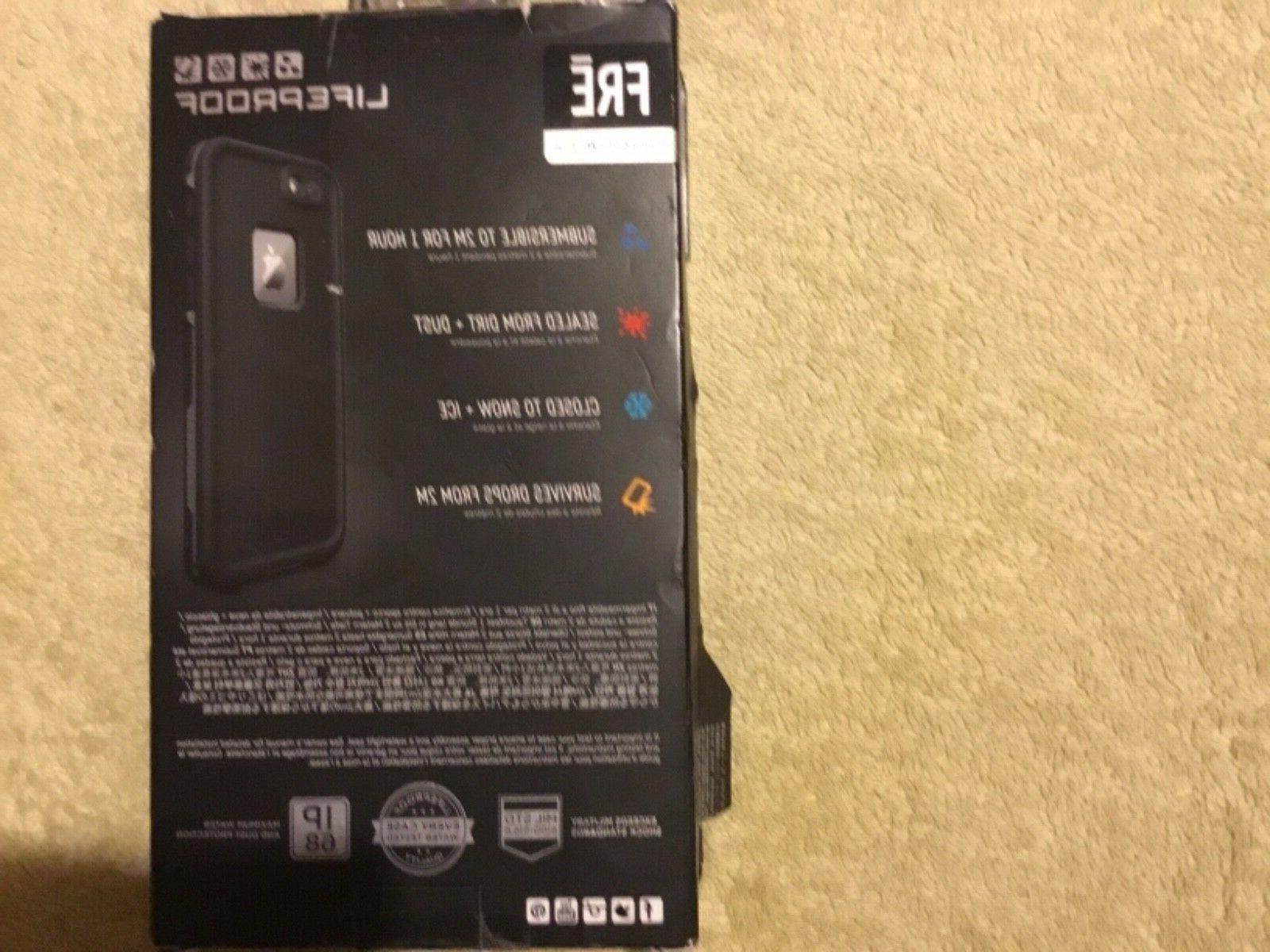 Authentic Case Plus iPhone