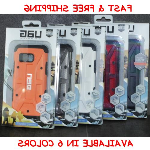Authentic UAG Urban Armor Gear Case Cover For Samsung Galaxy