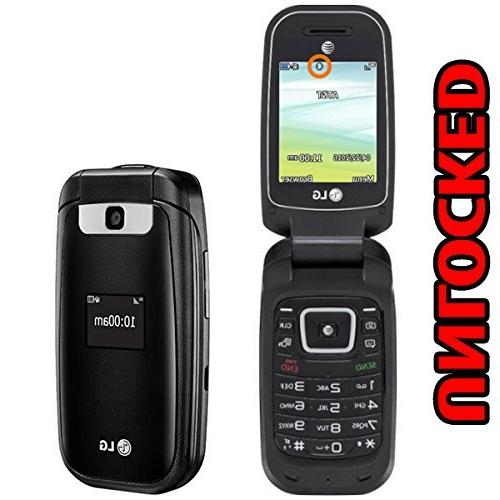 separation shoes 46189 1f1ab LG B470 Flip Phone Unlocked GSM 3G AT&T