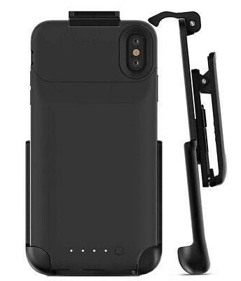 the latest 45a1d 512d3 Belt Clip Holster for Mophie Juice Pack ...