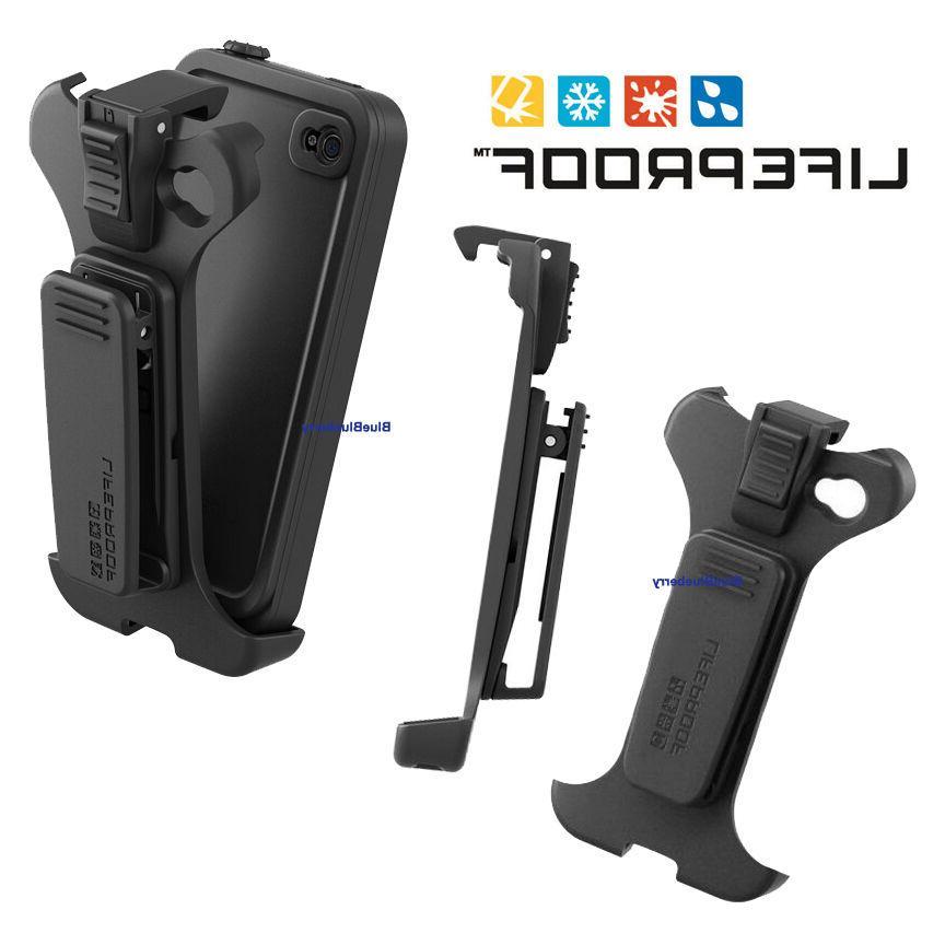 Lifeproof Belt Iphone 4 Case