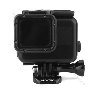 Blackout Case Underwater GoPro Hero