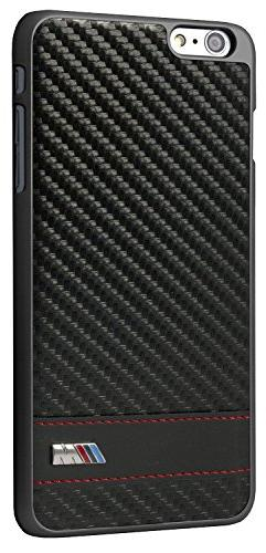 CG Mobile BMW M Sport iPhone 6 Plus Carbon Fiber Effect Hard