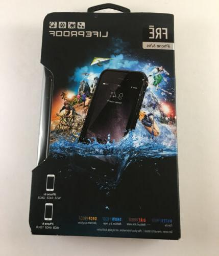 brand fre waterproof case for iphone 6