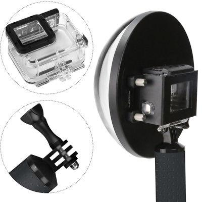 Camera Diving Lens Waterproof Photography