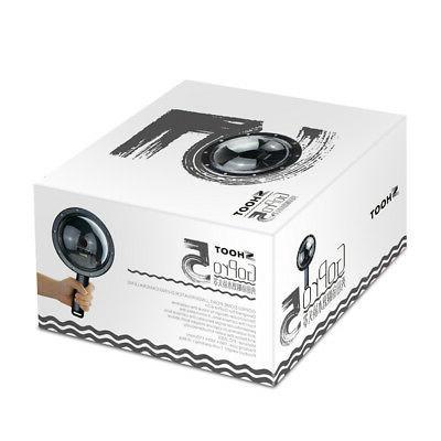 Camera Lens Waterproof Photography