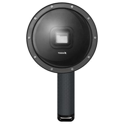 Camera Diving Housing Lens Waterproof Photography