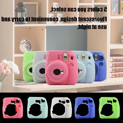camera silicone case cover waterproof bags