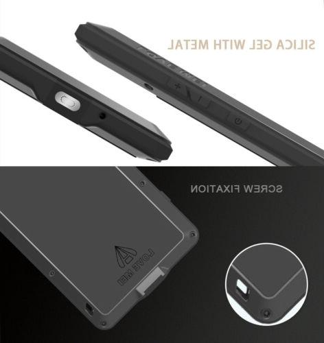 check out 1413f f9928 LOVE MEI Case for Sony Xperia XZ1 /XZ1