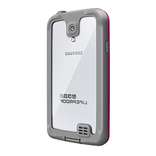 LifeProof 1801-03 for Samsung Magenta/Gray