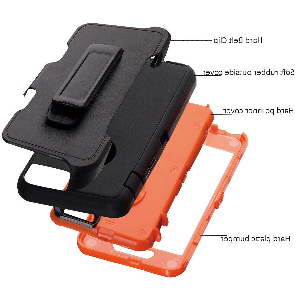For X Plus Protective Case Heavy Duty Holster US
