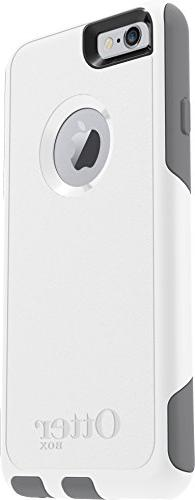 OtterBox COMMUTER SERIES iPhone 6/6s Case - Retail Packaging
