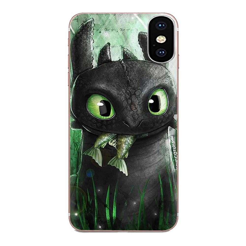 Coque Toothless A3 A5 A9 A9S On5 Plus Pro 2016 2017