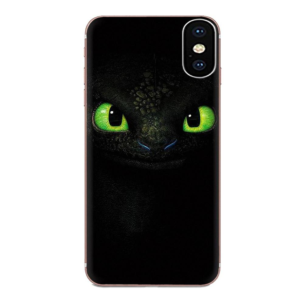 Coque Phone Toothless A3 A7 A9 Plus 2015 2016