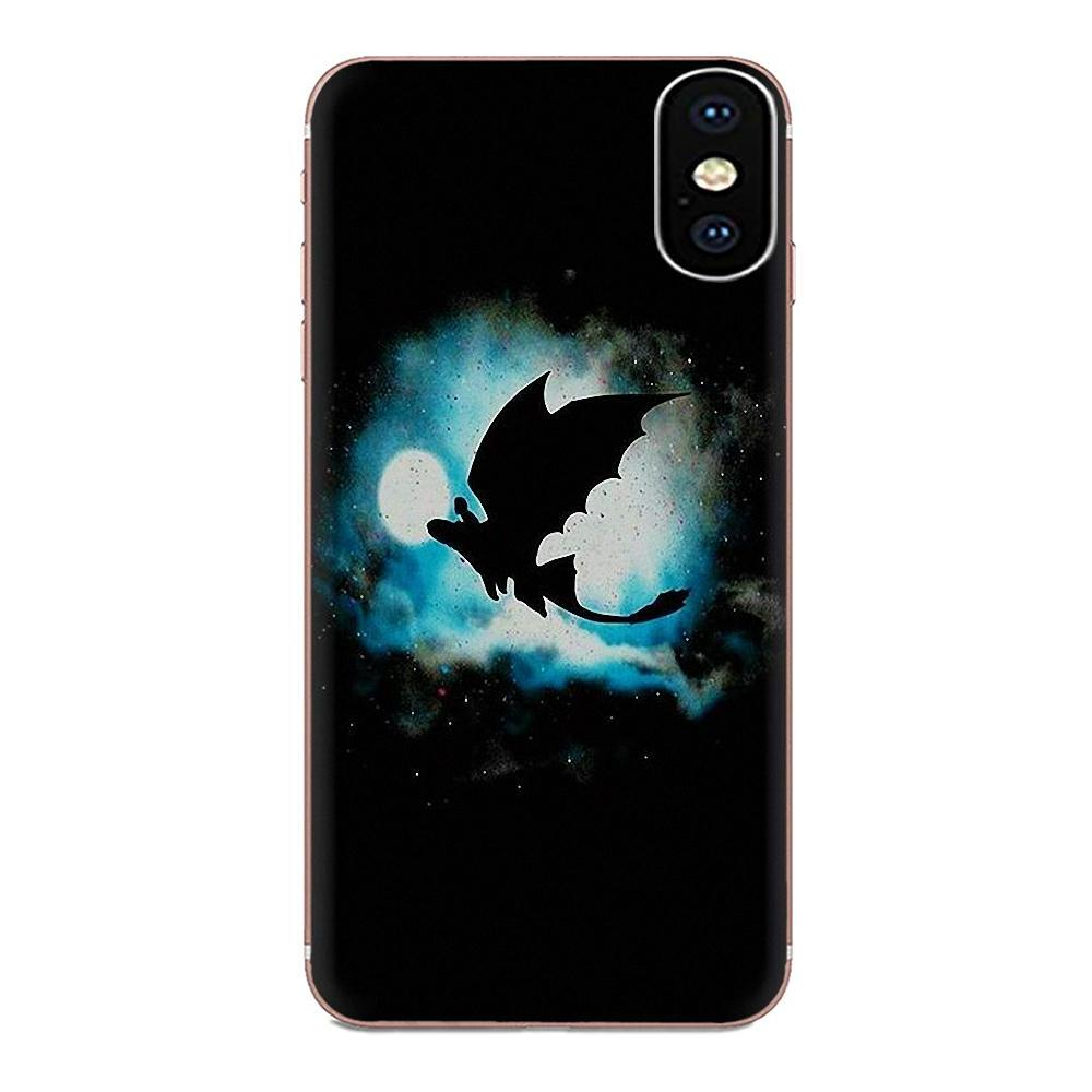 Coque Phone Toothless For Grand A3 A5 A7 A9 A9S Plus 2016