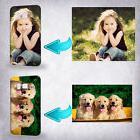 Custom Made Customized Personalized Photo DIY Soft TPU Samsu