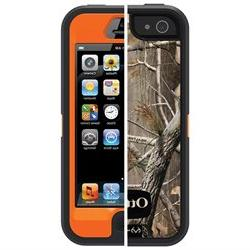 OtterBox Defender Carrying Case  for iPhone 5, iPhone 5S - A