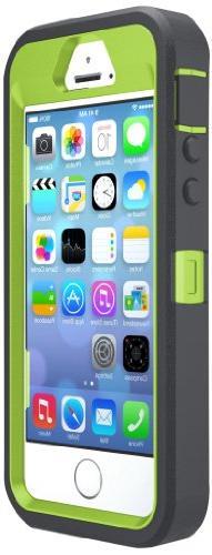 OtterBox DEFENDER SERIES Case for iPhone 5/5s/SE - Frustrati