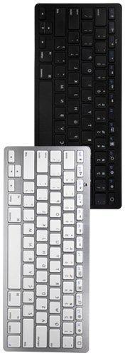 BoxWave Desktop Type Runner Keyboard for LG Tracfone 306g