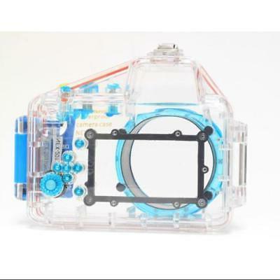 dive rated waterproof underwater housing