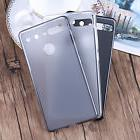 Durable Shockproof Silicone TPU Back Case Cover Skin For Ess