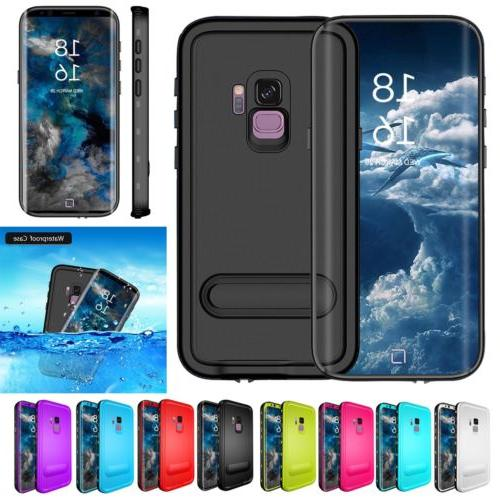 Dustproof For Galaxy Note S9 S7 Edge US