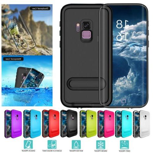 Dustproof Case Cover For Galaxy Note S9 S7 Edge US