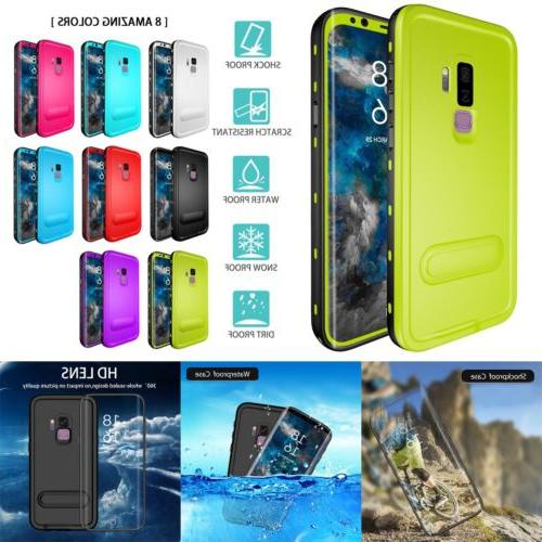 For Samsung Galaxy Note S9 S8 Edge US