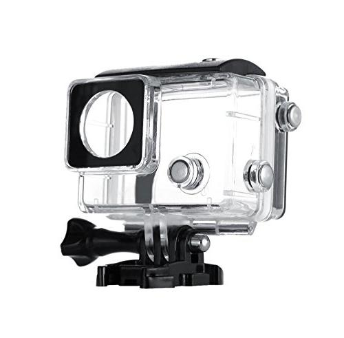 expansion waterproof housing case protective