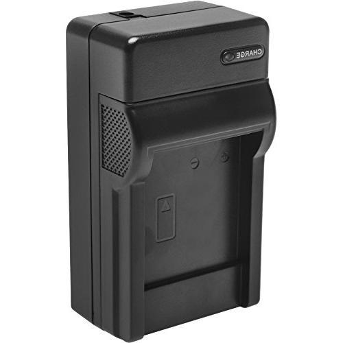 Sony Housing Case for II, IV & V Flashlight + + & + Case Kit