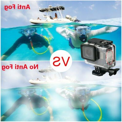 FINEST+ Waterproof Housing for Diving Protective