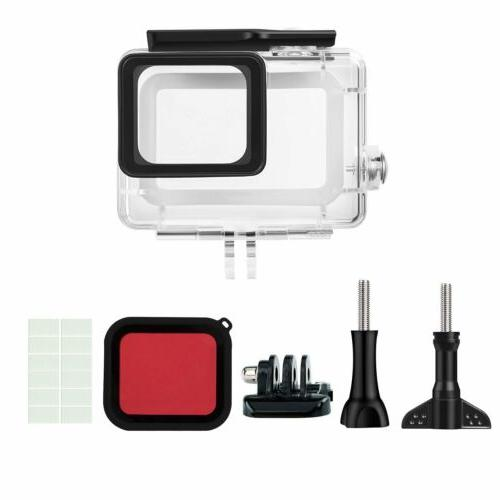 FINEST+ Waterproof for Black Protective Housing Case