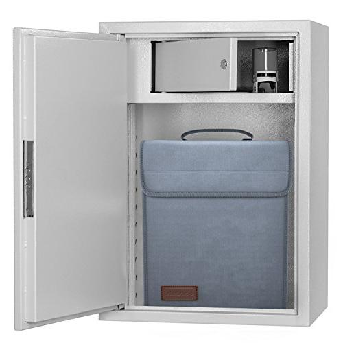 Fireproof Safe & Large Your Cash Non-Itchy Special Bonus Case Phone