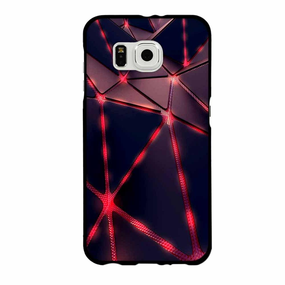 For <font><b>Samsung</b></font> Cover Pattern Cat Case S8 8 Phone Cases
