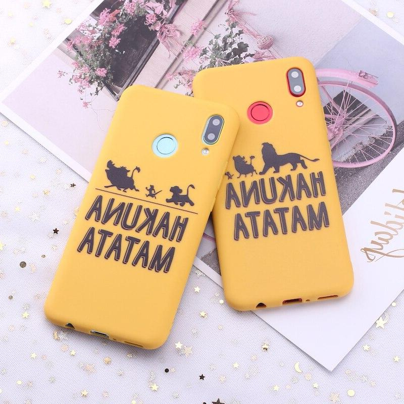 For S8 S9 S10 8 9 A7 A8 King <font><b>Case</b></font> Coque