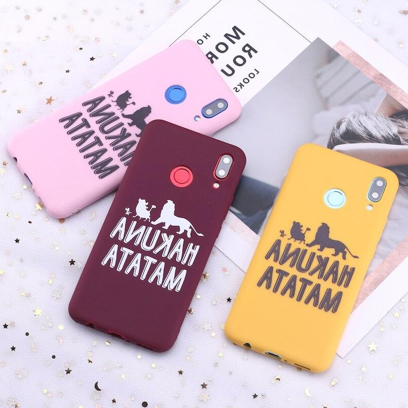 For S8 S9 S10 S10e 8 9 10 King Candy Silicone <font><b>Case</b></font> Coque