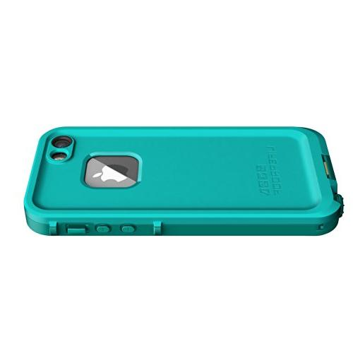 LifeProof FRĒ SERIES Case for iPhone TEAL