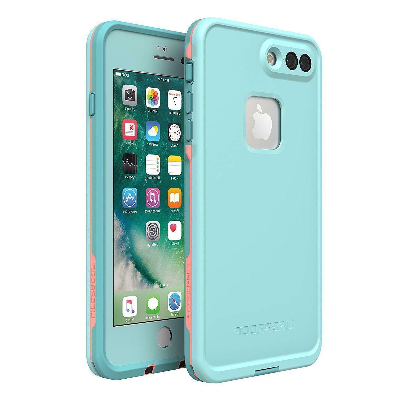 fr series waterproof case