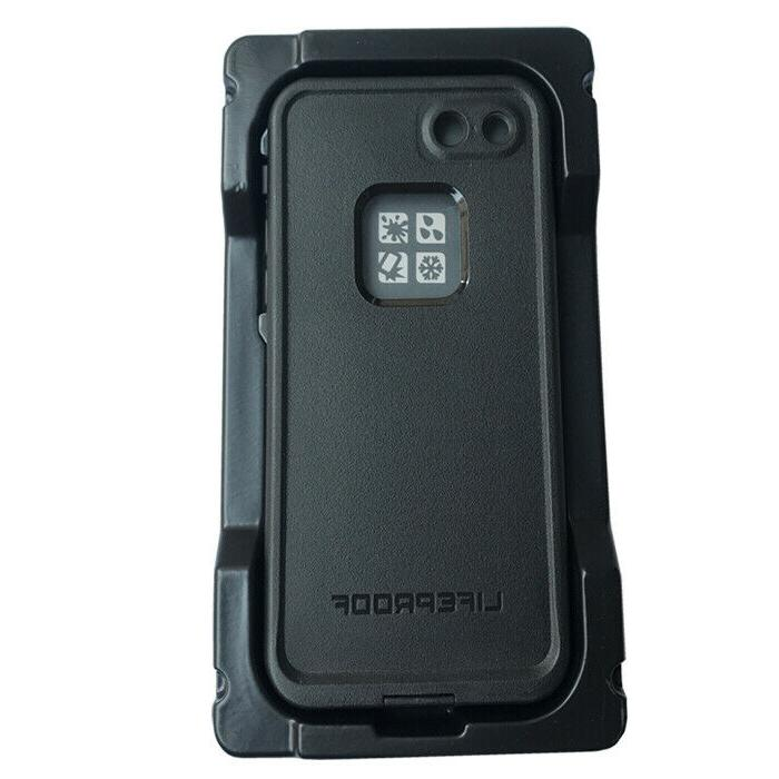 LifeProof Fre Protective Waterproof Case 7