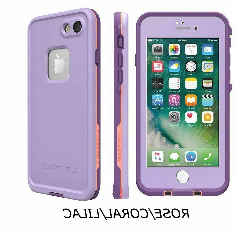 Lifeproof FRĒ Case Iphone 7