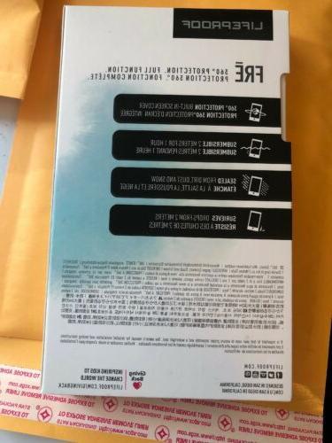 LifeProof SERIES Waterproof Case for iPhone Lite