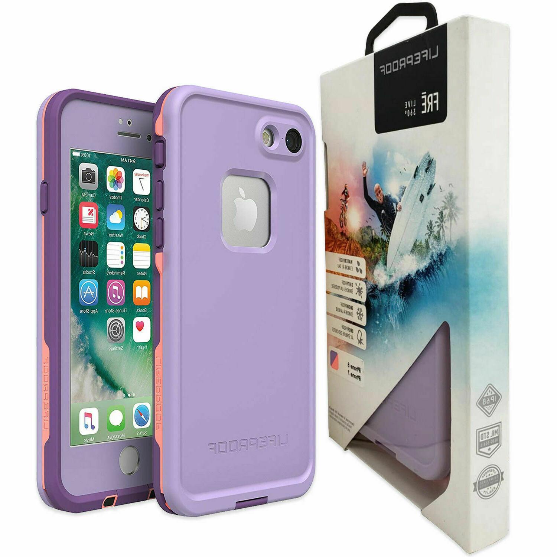 Lifeproof Case Iphone 7 NiGHT