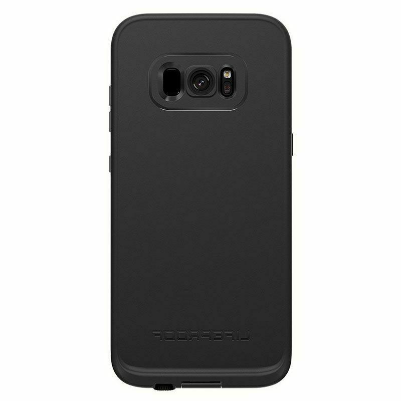 Lifeproof Case for Samsung S8 ONLY Black