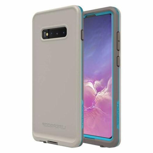 LifeProof FRE Series Waterproof Case for Samsung Galaxy S10