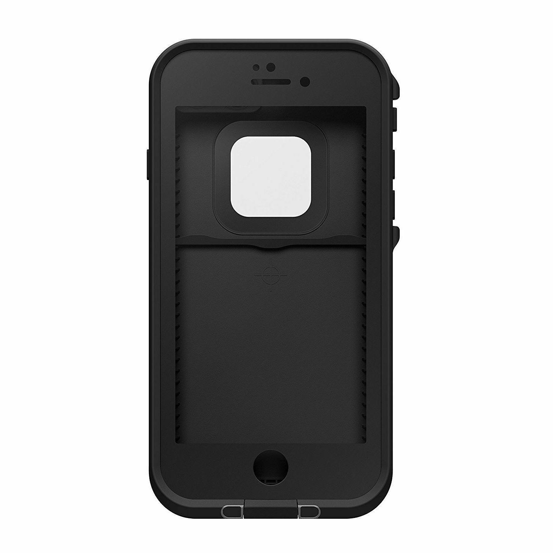 LifeProof Waterproof for iPhone 7 Black NEW