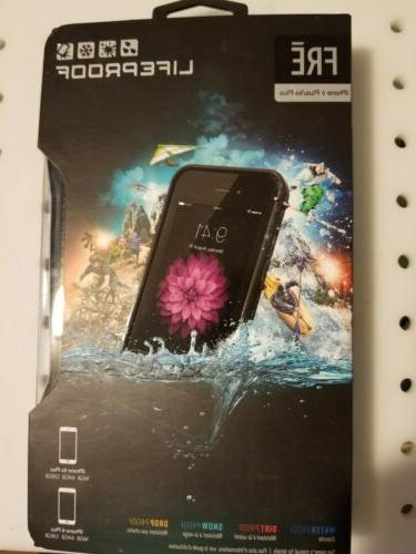 Lifeproof Fre Waterproof Case for LG G5 - Black / Gray