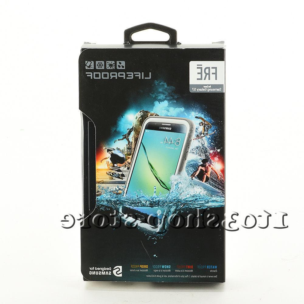 LifeProof FRE Hard Shell Samsung NEW