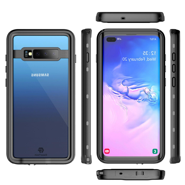 Galaxy S10 Plus Waterproof Shockproof